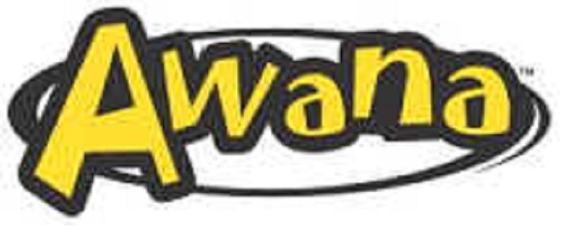 Awana logo.